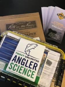 angler science