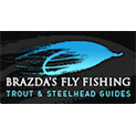 Brazda's Fly Fishing Trout & Steelhead Guides